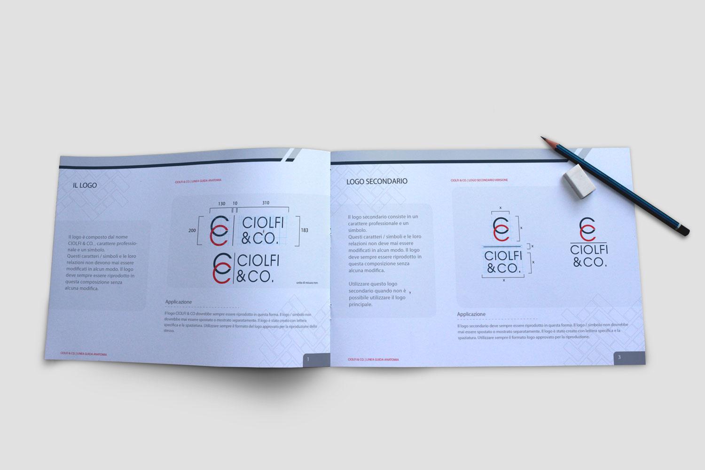 progettazione logo design