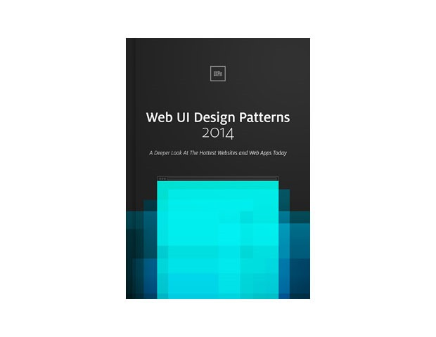 Web UI Design Patterns 2014